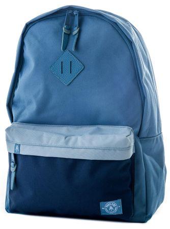 Parkland plecak unisex Parkland Vintage Backpack 20002 niebieski