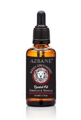 Azbane Care (Beard Oil Tobacco and Vanilla) 30 ml