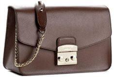 Furla hnedá kabelka