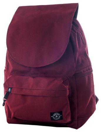 Parkland Parkland Rushmore Backpack unisex nahrbtnik 20007, vinski