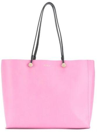 Furla růžová kabelka