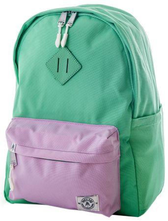 Parkland Parkland Bayside Backpack unisex nahrbtnik 20008, zelen