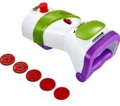 Mattel Toy Story 4: Bransoleta Toy Story Buzz Astral