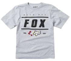 Fox tričko Youth Team 74