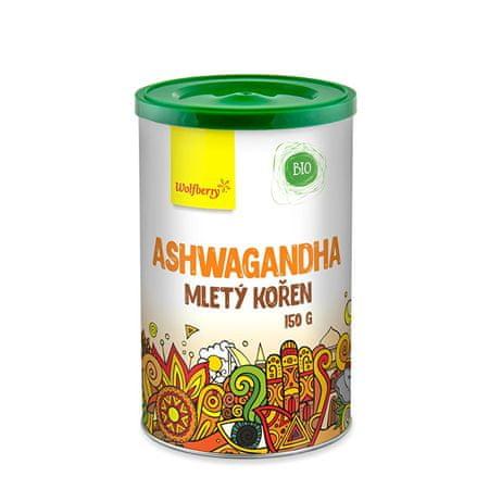 Wolfberry Ashwagandha BIO 150 g
