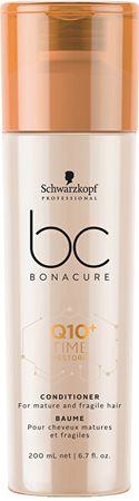 Schwarzkopf Prof. BC Bonacure Time Restore Q10 (Conditioner) (mennyiség 200 ml)