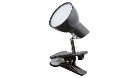 Rabalux Noah, stolná LED 5 W lampa s klipom 1478