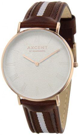 Axcent pánské hodinky iX5700R-12