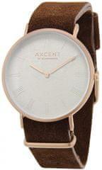 Axcent pánské hodinky iX5670R-01