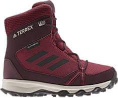 Adidas Terrex Snow CP CW/Actmar/Cblack/Maroon K