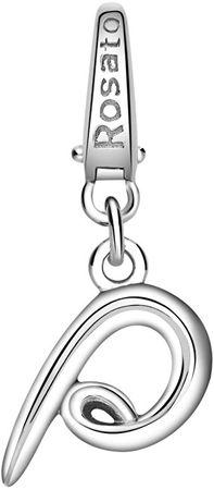 Rosato Ezüst medál Alphabet RAL042 ezüst 925/1000