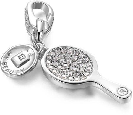 Rosato Ezüst medál az én szépségem RBE003 ezüst 925/1000