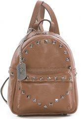 Anna Morellini dámský hnědý batoh