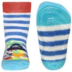EWERS chlapčenské protišmykové ponožky