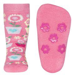 EWERS čarape za djevojčice, protuklizne