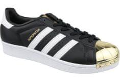 Adidas adidas Superstar W Metal Toe BB5115 38 Czarne