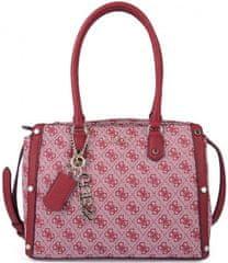 Guess červená kabelka HWSG69 91090
