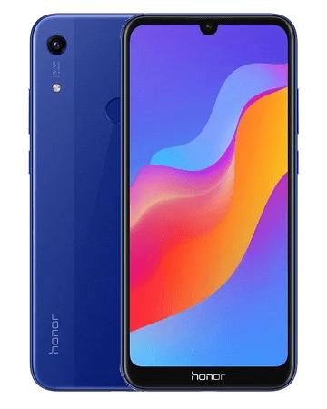 Honor 8A, 3 GB/64 GB, Blue
