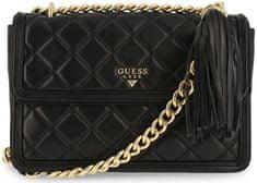 Guess černá kabelka HWSANDL7421