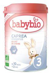 Babybio Caprea 3 - 900 g