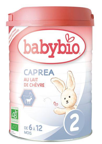 Babybio Caprea 2 - 900 g