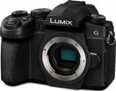 PANASONIC Lumix G90 Body (DC-G90EG-K)