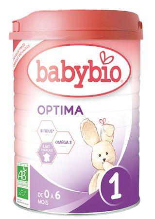 Babybio Optima 1 - 900 g