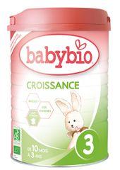 Babybio Croissance 3 - 900 g