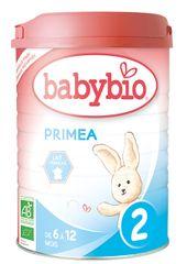 Babybio Primea 2 900 g