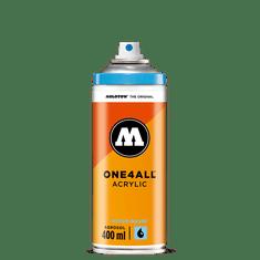 MOLOTOW™ ONE4ALL™ Akrylátový sprej na vodní bázi 400 ML