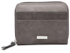 Tamaris szürke női pénztárca Khema Small Zip Around Wallet 7236192