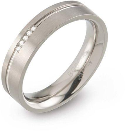 Boccia Titanium Titángyűrű 0149-02 (áramkör 54 mm-es)