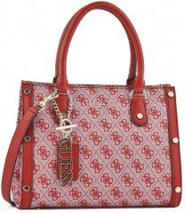 Guess červená kabelka HWSG69 91230