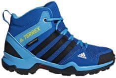 Adidas buty dziecięce Terrex Ax2r Mid Cp K/Blubea/Cblack/Shoyel K