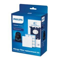 Philips komplet nadomestnih delov za sesalec FC8074/02