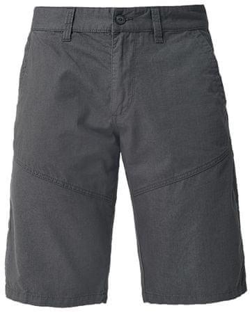 s.Oliver férfi rövidnadrág 30 sötétszürke