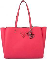 Guess růžová kabelka HWVG66 40230
