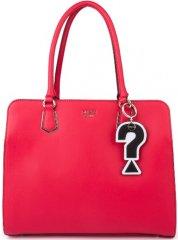 Guess růžová kabelka HWVG68 76090