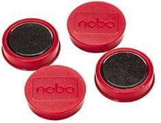 Nobo magnetki, 1/4, 38mm