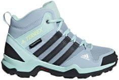 Adidas Terrex Ax2r Mid Cp K/Ashgre/Carbon/Clemin
