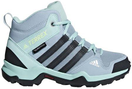Adidas Terrex Ax2r Mid Cp K/Ashgre/Carbon/Clemin 32