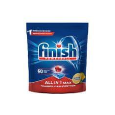 Finish All-in-1 Max Lemon 60 ks