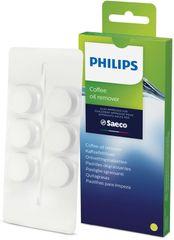 Philips tablete za odstranjevanje kavnega olja CA6704/10