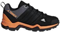 Adidas buty dziecięce Terrex Ax2r Cp K/Cblack/Cblack/Hireor