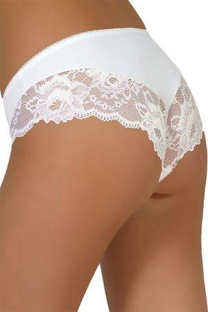 MoDo Női alsónemű 34 white, fehér, S