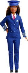 Mattel Barbie karrierista baba 60. évforduló Pilóta