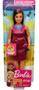 3 - Mattel Barbie karrier baba 60. évforduló Műsorvezető