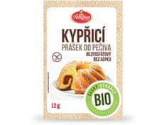 Amylon Bio kypriaci prášok do pečiva Amylon 12 g