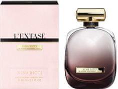 Nina Ricci parfemska voda L´Extase, 80ml