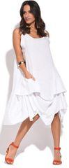 100% Lin dámské šaty